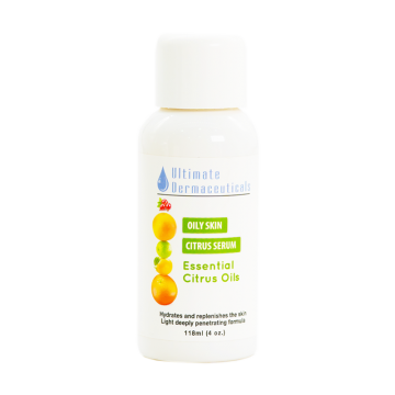 Ultaderm Serum - Citrus (for Oily Skin)
