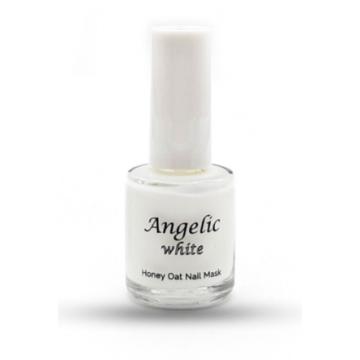 Angelic Honey Oat Nail Mask