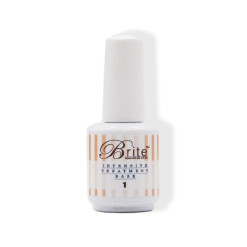 Brite Treatment Base Gel Polish