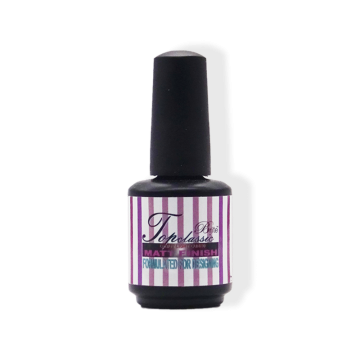 Brite Matte Top Gel Polish
