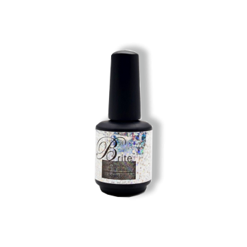 Brite Non-Cleansing Top Gel Polish