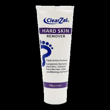 ClearZal Hard Skin Remover