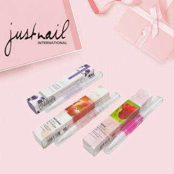 Justnail Cuticle Oil - Brush On