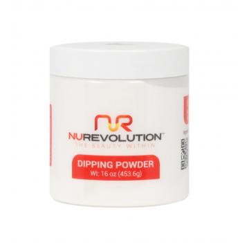 NU Dipping Powder - 000 CRYSTAL CLEAR