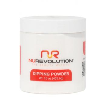 NU Dipping Powder - 001 WHITEOUT