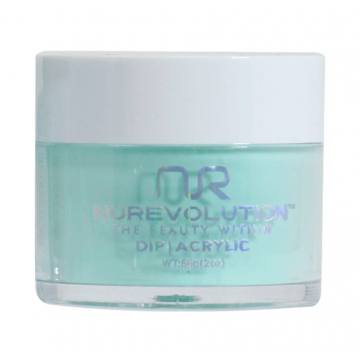 NU Dipping Powder - 004 MINT-TO-BE