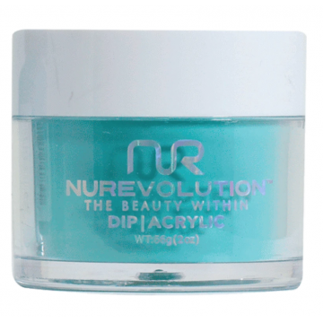 NU Dipping Powder - 008 TROPICAL FOREST