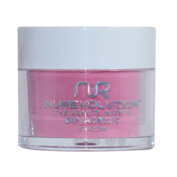 NU Dipping Powder - 018 RED-Y OR NOT
