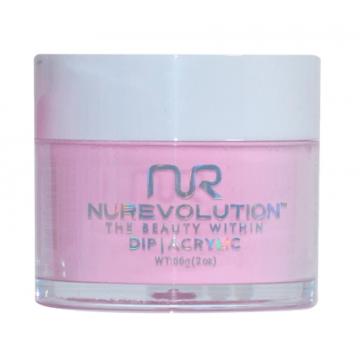 NU Dipping Powder - 029 PINK-ING OF YOU