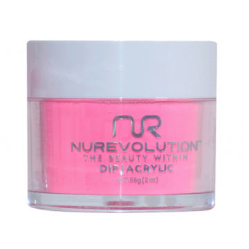 NU Dipping Powder - 032 LOVE OR LUST
