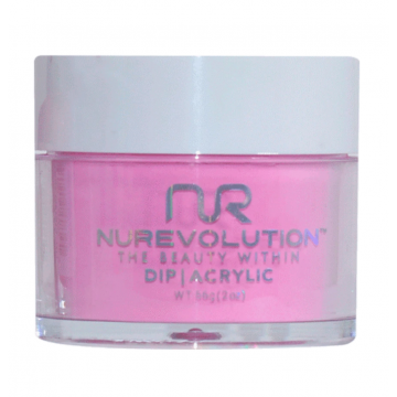 NU Dipping Powder - 033 CUPID'S TOUCH