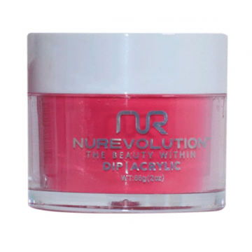 NU Dipping Powder - 040 DANGEROUSLY IN LOVE