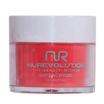 NU Dipping Powder - 041 LOVE AT FIRST SIGHT