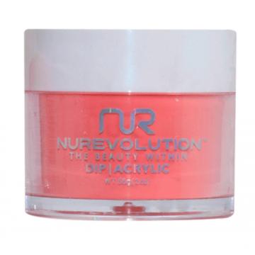 NU Dipping Powder - 045 RED CARPET