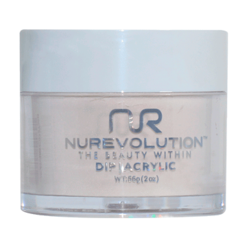 NU Dipping Powder - 069 BARE WITH ME