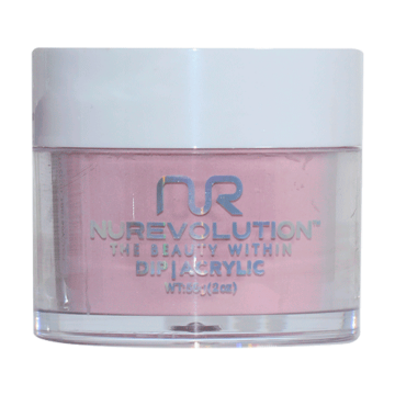 NU Dipping Powder - 072 PASSIONATE