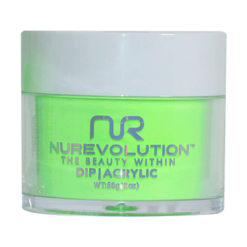 NU Dipping Powder - 077 LIMELIGHT