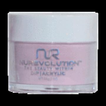 NU Dipping Powder - 092 BLUEBERRY PIE