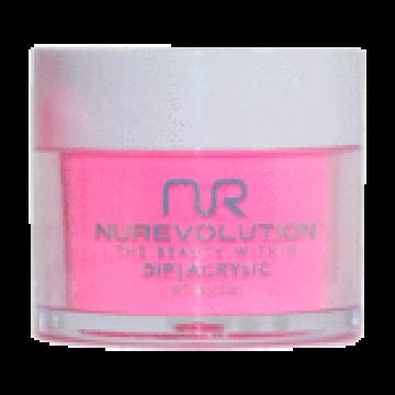 NU Dipping Powder - 095 HOT FLASH