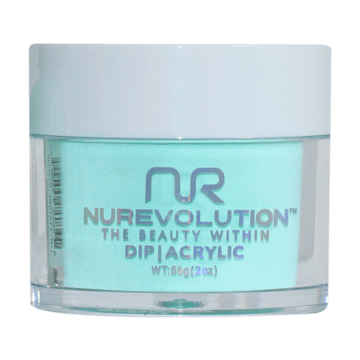 NU Dipping Powder - 099 COOL MINT
