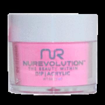 NU Dipping Powder - 102 TROPICAL PINK