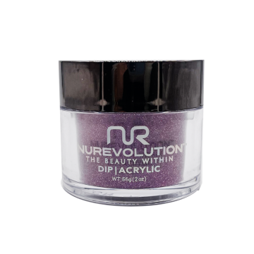 NU Dipping Powder - 20H I'LL BE THERE IN PROSECCO!