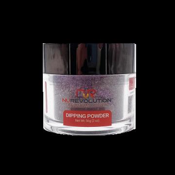 NU Dipping Powder - 25H SHINE BRIGHT LIKE A DIAMOND