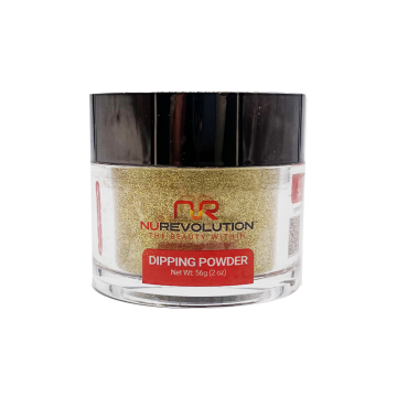 NU Dipping Powder - 26H DRIPPING IN FINESSE