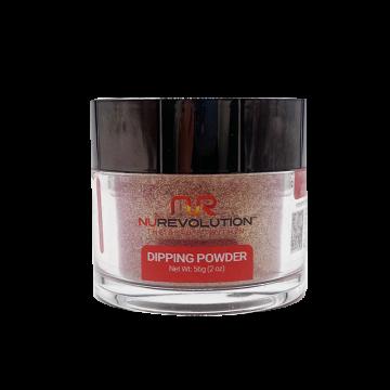 NU Dipping Powder - 32H XOXO