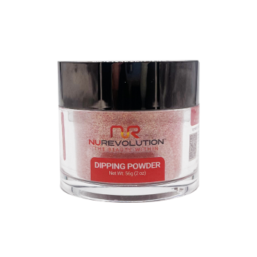 NU Dipping Powder - 33H NEW YEAR NEW ME!