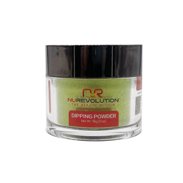 NU Dipping Powder - 35H DRENCH ME IN GLITTER