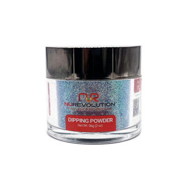 NU Dipping Powder - 36H ALL THAT GLITTERS